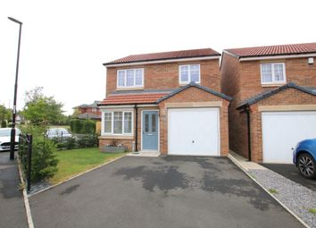 Thumbnail 3 bed detached house for sale in Kingfisher Road, Ayton, Washington