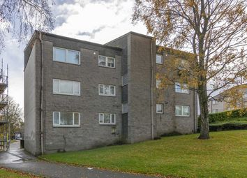 Thumbnail 1 bed flat for sale in Gordon Place, Camelon, Falkirk
