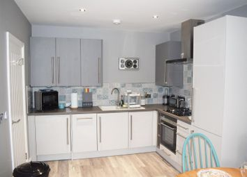 Thumbnail 2 bed flat for sale in Manchester Road, Chorlton Cum Hardy, Manchester