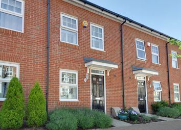 Thumbnail 3 bedroom terraced house for sale in Erickson Gardens, Bromley