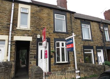 3 bed terraced house for sale in Richmond Road, Sheffield S13