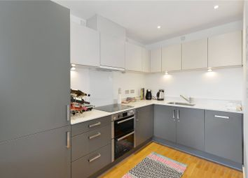 Thumbnail 1 bed flat for sale in Icon Apartments, 32 Duckett Street, London