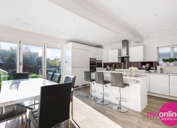 Thumbnail 4 bed semi-detached house for sale in Bunns Lane, London
