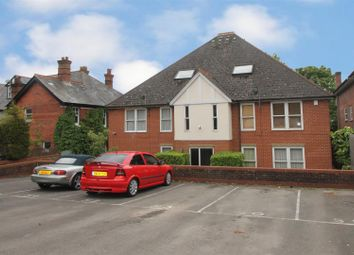 Thumbnail 2 bed flat to rent in Birches Rise, West Wycombe Road, High Wycombe