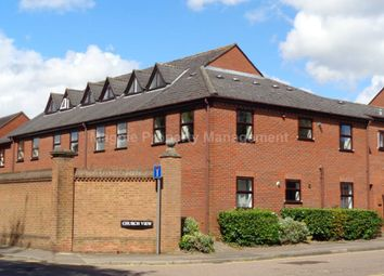 Thumbnail 2 bed maisonette to rent in Church View, St. Neots