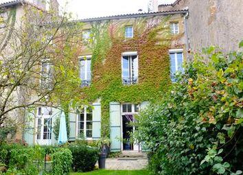 Thumbnail 7 bed property for sale in 86460 Availles-Limouzine, France