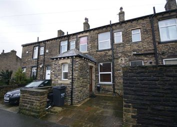 Thumbnail 3 bed terraced house to rent in Bramley Lane, Hipperholme, Halifax