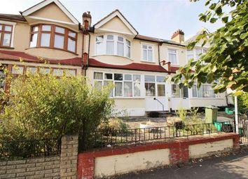 Thumbnail 3 bed terraced house for sale in Chesham Road, Penge, London