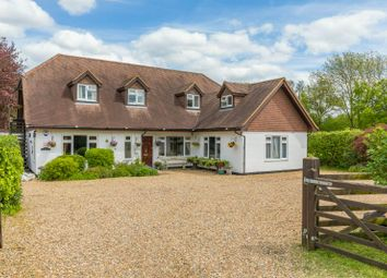 Thumbnail 5 bed detached house for sale in Chartridge, Chesham