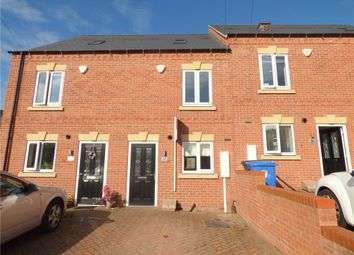 Thumbnail 3 bed detached house for sale in North Street, Littleover, Derby
