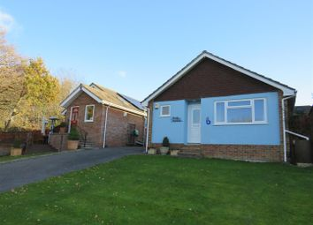 Thumbnail 2 bed bungalow to rent in Willow Tree Walk, Southampton