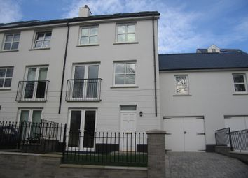 Thumbnail 5 bedroom town house for sale in Kensington Gardens, Haverfordwest