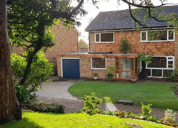 Thumbnail 4 bed detached house for sale in Higher Drive, Purley, London