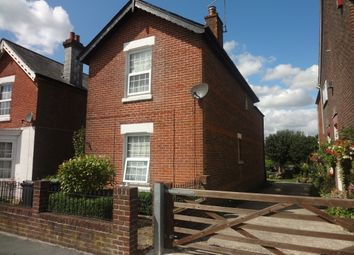 Thumbnail 3 bed detached house to rent in Muriel Road, Waterlooville, Hampshire