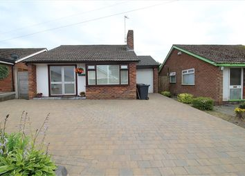 Thumbnail 2 bed bungalow for sale in Springmount Drive, Wigan