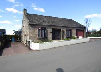 Thumbnail 4 bed detached house for sale in Dunrobin Road, Airdrie