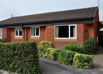 Thumbnail 1 bed semi-detached bungalow for sale in Summerlands, Backwell, Bristol