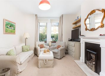 Percy Road, London W12. 3 bed flat