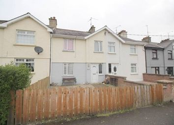 Thumbnail 3 bed terraced house for sale in Alexandra Gardens, Portadown