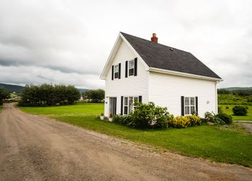 Thumbnail 2 bed property for sale in Margaree Harbour, Nova Scotia, Canada
