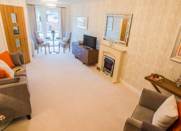 "Thumbnail 1 bed property for sale in ""Typical 1 Bedroom"" at Manor Court, Coupar Angus Road, Blairgowrie"