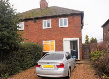 Thumbnail 3 bed semi-detached house for sale in Northons Lane, Spalding
