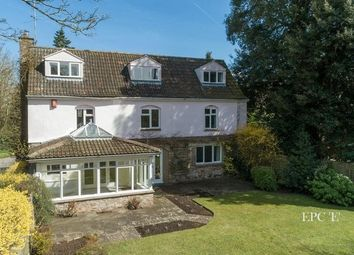 5 bed detached house for sale in Over Lane, Almondsbury, Bristol BS32