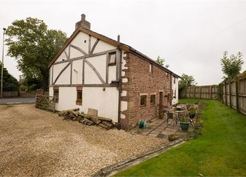 Thumbnail 5 bed detached house for sale in Wigan Road, Euxton, Chorley, Lancashire
