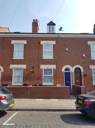 Thumbnail 4 bed terraced house to rent in Burbury Street, Lozells, Birmingham
