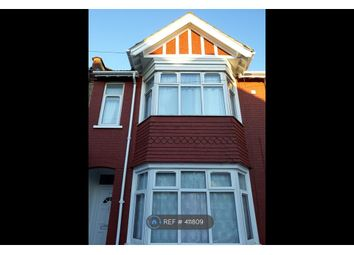 Thumbnail Room to rent in Mansfield Road, Luton