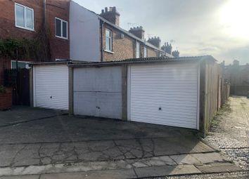 Thumbnail Parking/garage for sale in Trafalgar Street, York