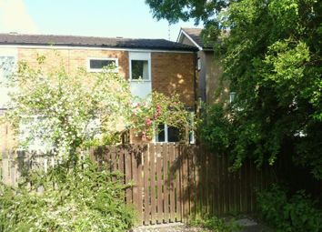 Thumbnail 3 bed end terrace house to rent in Hawthorne Court, Hawthorne Lane, Tile Hill, Coventry