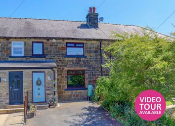 3 bed terraced house for sale in The Drive, Bingley BD16