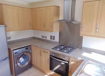 Thumbnail 1 bed flat to rent in Willow Road, South Wootton, King's Lynn