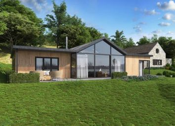 Thumbnail 3 bed bungalow for sale in Hillside Farm, Werneth Low Road, Romiley