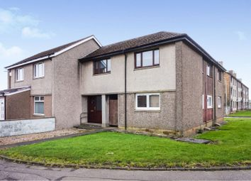 Thumbnail 2 bed flat for sale in Cocklaw Street, Kelty