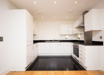 Thumbnail 2 bed flat to rent in Trident Point, 19 Pinner Road, Harrow, Middlesex