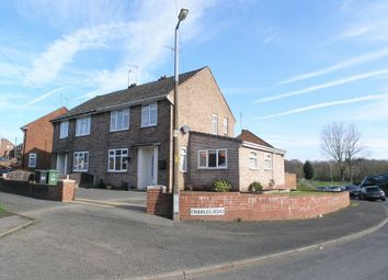 Thumbnail 3 bed semi-detached house for sale in Brierley Hill, Quarry Bank, Woodland Avenue