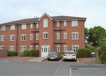 2 bed flat for sale in Ladybower Close, Upton, Wirral CH49