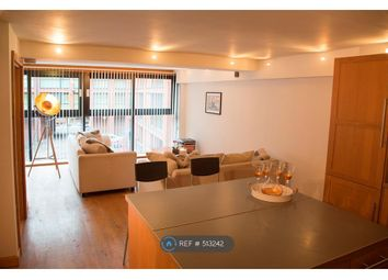 Thumbnail 2 bed flat to rent in Amazon Lofts, Birmingham