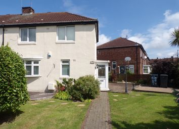 Thumbnail 2 bed semi-detached house for sale in Kipling Avenue, Hebburn