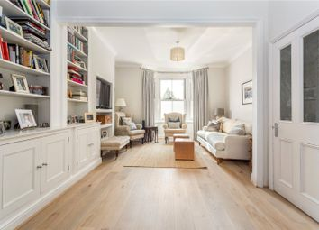 4 bed terraced house for sale in Lysia Street, Fulham, London SW6