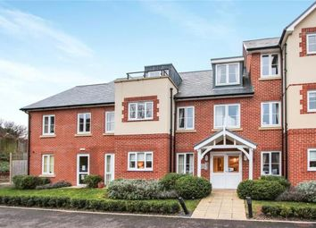Thumbnail 1 bed property for sale in Saffron Lodge, Radwinter Road, Saffron Walden, Essex