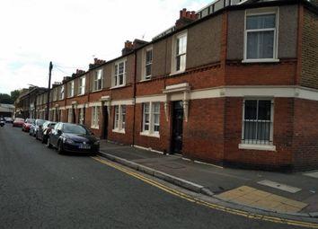 Thumbnail 1 bed flat to rent in Belsham Street, Hackney, Hackney Wick, Homerton