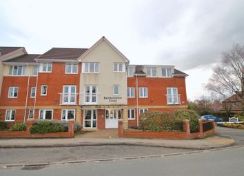Thumbnail 2 bed flat for sale in Bartholomew Court, Bradshaw Lane, Grappenhall.