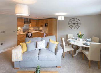 Thumbnail 1 bedroom flat for sale in Fowey Landing, Station Road, Fowey, Cornwall