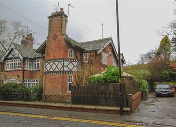 Thumbnail 3 bedroom end terrace house for sale in Heywood Old Road, Heywood, Greater Manchester