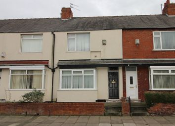 2 bed terraced house for sale in Wembley Street, Middlesbrough TS1