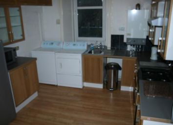 Thumbnail 3 bed flat to rent in Victoria Road, Glasgow