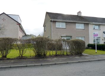 3 bed semi-detached house for sale in Slessor Drive, Murray, East Kilbride G75